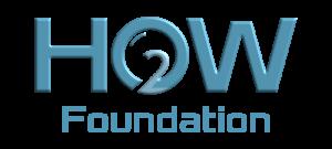 HOW Foundation Logo