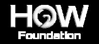 HOW Foundation of South Florida Logo